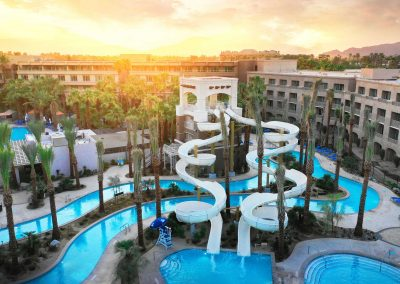 Hyatt Regency – Indian Wells